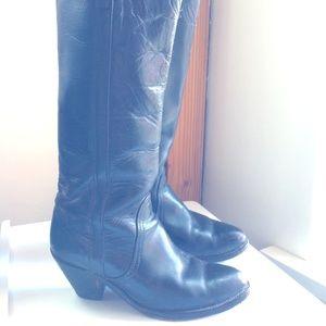 Women's Frye Western Boot